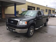 2007 Ford F-150 XLT Cleveland OH