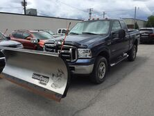 Ford Super Duty F-350 SRW XLT 2007
