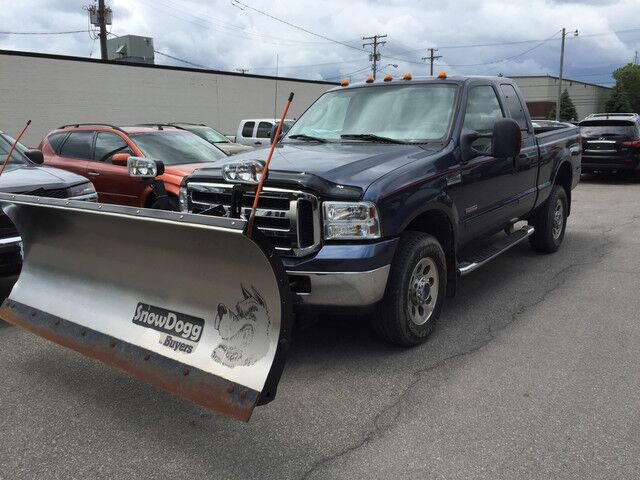 2007 Ford Super Duty F-350 SRW XLT Cleveland OH