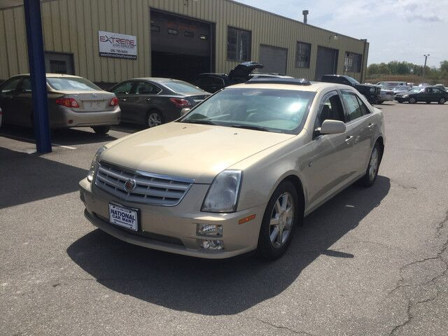 2007 Cadillac STS V6 Cleveland OH