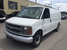 2002 Chevrolet Express Cargo Van  Cleveland OH