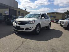 Chevrolet Traverse LT AWD 2013