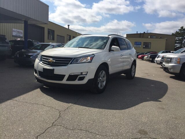 2013 Chevrolet Traverse LT AWD Cleveland OH