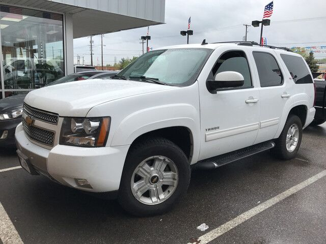 2011 Chevrolet Tahoe LT 4WD Cleveland OH