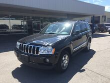 2006 Jeep Grand Cherokee Limited 4WD Cleveland OH