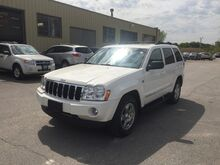 2005 Jeep Grand Cherokee Limited 4WD Cleveland OH