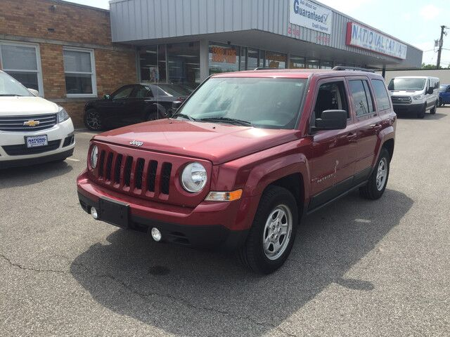 2011 Jeep Patriot Sport FWD Cleveland OH