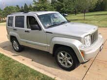 2008 Jeep Liberty Limited Cleveland OH