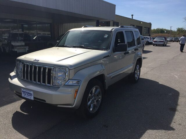 2009 Jeep Liberty Limited 4WD Cleveland OH