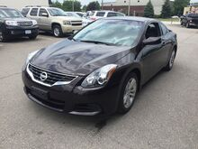 2010 Nissan Altima 2.5 S Cleveland OH
