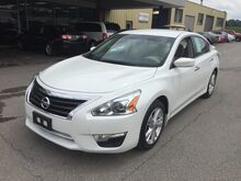 2013 Nissan Altima 2.5 SV Cleveland OH