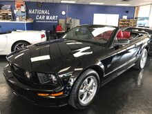 2005 Ford Mustang Convertible GT Premium 5-Speed Cleveland OH