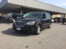 2010 Chrysler Town & Country Touring Cleveland OH