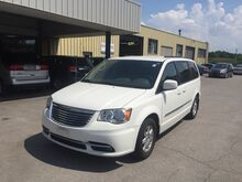 2011 Chrysler Town & Country Touring Cleveland OH