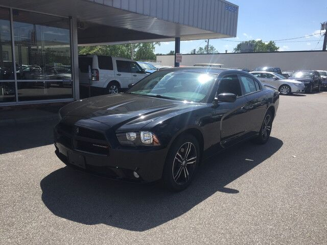 2014 Dodge Charger SXT AWD Cleveland OH