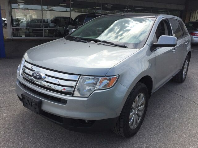 2007 Ford Edge SEL PLUS FWD Cleveland OH