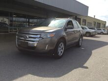 2013 Ford Edge SEL FWD Cleveland OH