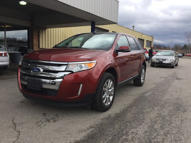 2014 Ford Edge Limited Cleveland OH