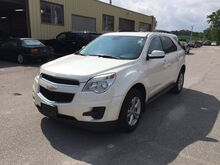 2012 Chevrolet Equinox LT w/1LT Cleveland OH