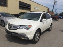 2007 Acura MDX Tech/Entertainment Pkg Cleveland OH