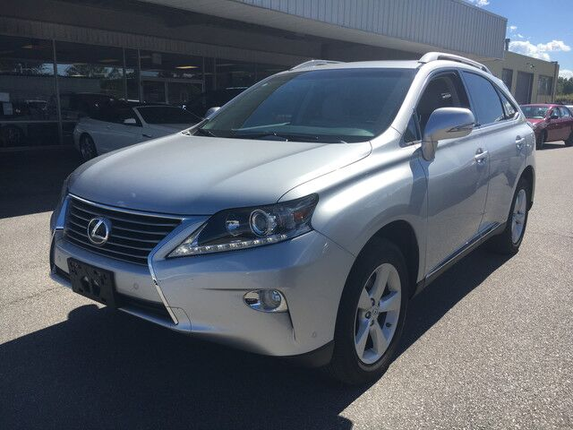 2015 Lexus RX 350 AWD Cleveland OH