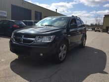 2010 Dodge Journey R/T FWD Cleveland OH