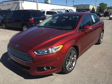 2014 Ford Fusion Titanium AWD Cleveland OH