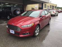 2014 Ford Fusion SE FWD Cleveland OH