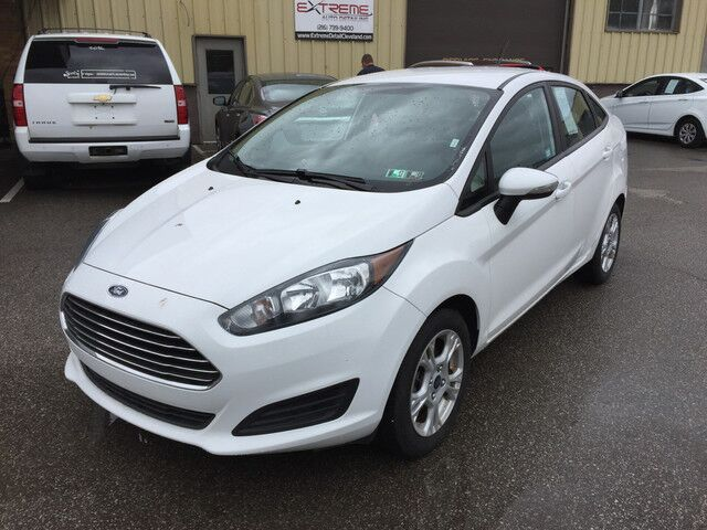 2015 Ford Fiesta SE Cleveland OH