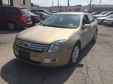 2007 Ford Fusion SEL Cleveland OH