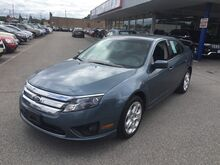 2011 Ford Fusion SE Cleveland OH