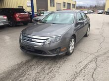2012 Ford Fusion SE Cleveland OH