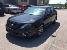 2010 Ford Fusion SE Cleveland OH