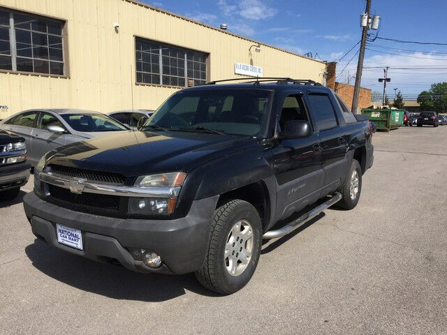 2003 Chevrolet Avalanche  Cleveland OH