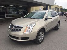2010 Cadillac SRX Luxury Collection Cleveland OH