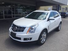 2012 Cadillac SRX Premium Collection Cleveland OH