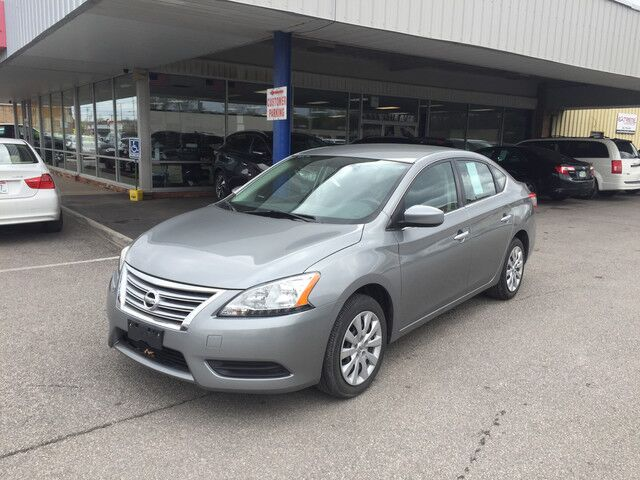 2014 Nissan Sentra SV Auto Cleveland OH