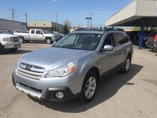 Subaru Outback 3.6R Limited AWD 2014
