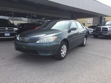 2006 Toyota Camry LE Auto Cleveland OH