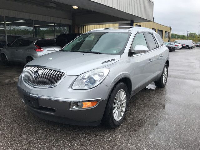 2010 Buick Enclave CXL w/1XL AWD Cleveland OH