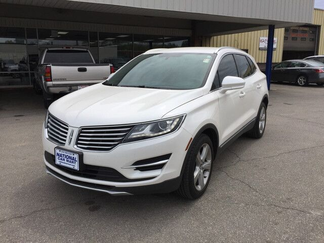 2015 Lincoln MKC 2.0L FWD Cleveland OH