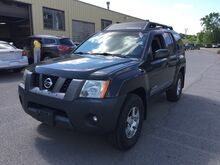 2005 Nissan Xterra Off Road Cleveland OH