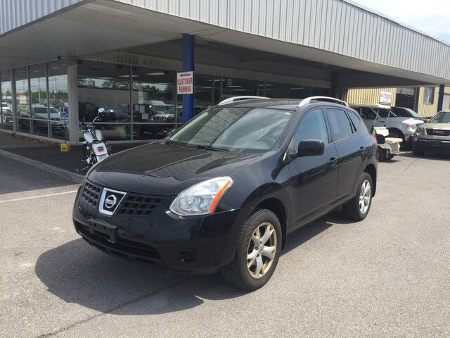 2009 Nissan Rogue SL AWD Cleveland OH