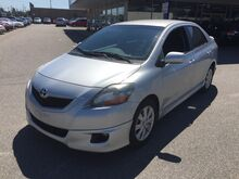 2010 Toyota Yaris S 5-Speed Cleveland OH