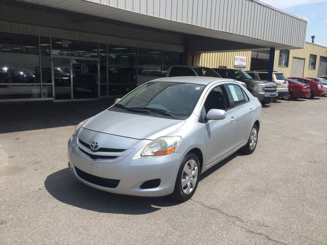 2007 Toyota Yaris Auto Cleveland OH