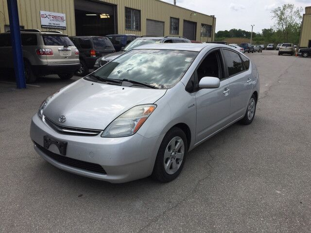 2008 Toyota Prius HB Cleveland OH