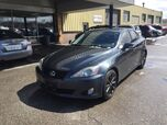 2009 Lexus IS 250 Auto AWD
