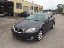 2008 Lexus IS 250 AWD Cleveland OH