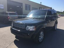 2012 Land Rover LR4 LUX Cleveland OH