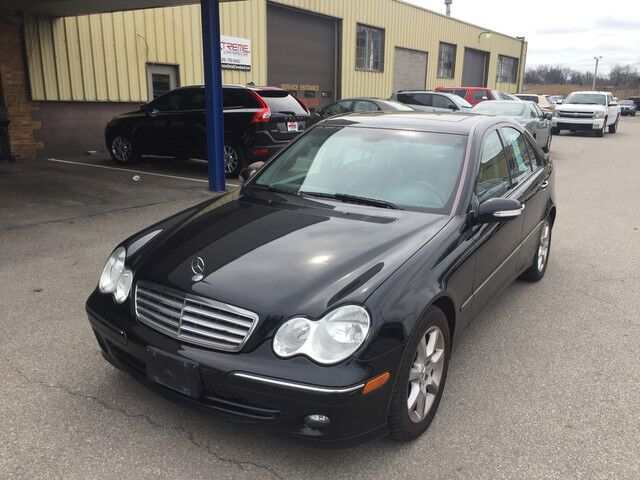 2007 Mercedes-Benz C-Class C280 Luxury 4MATIC Cleveland OH